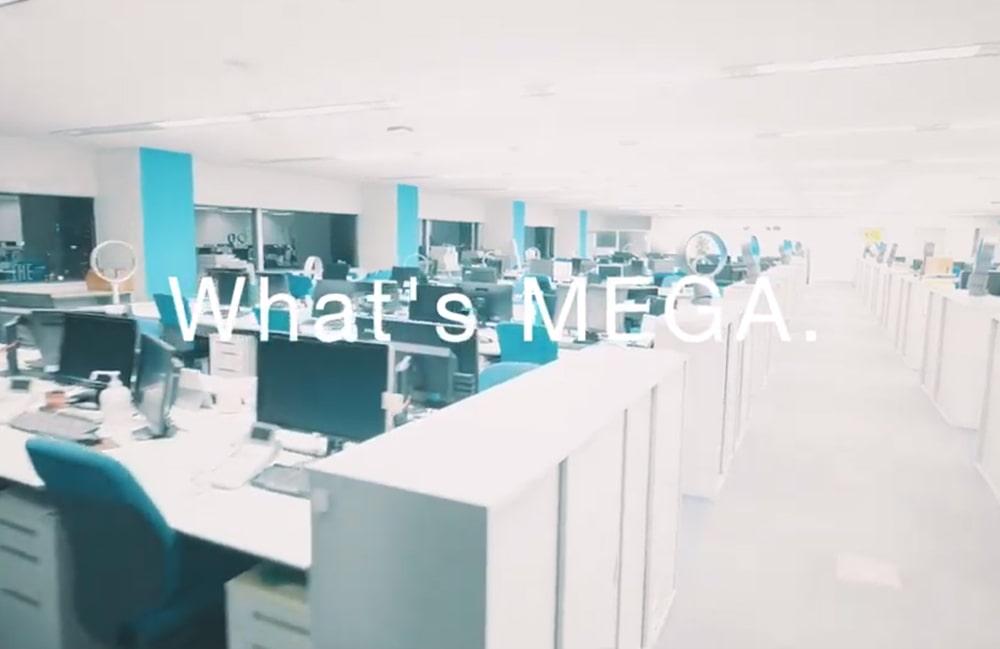 シネマティックな映像表現で印象を残す企業説明