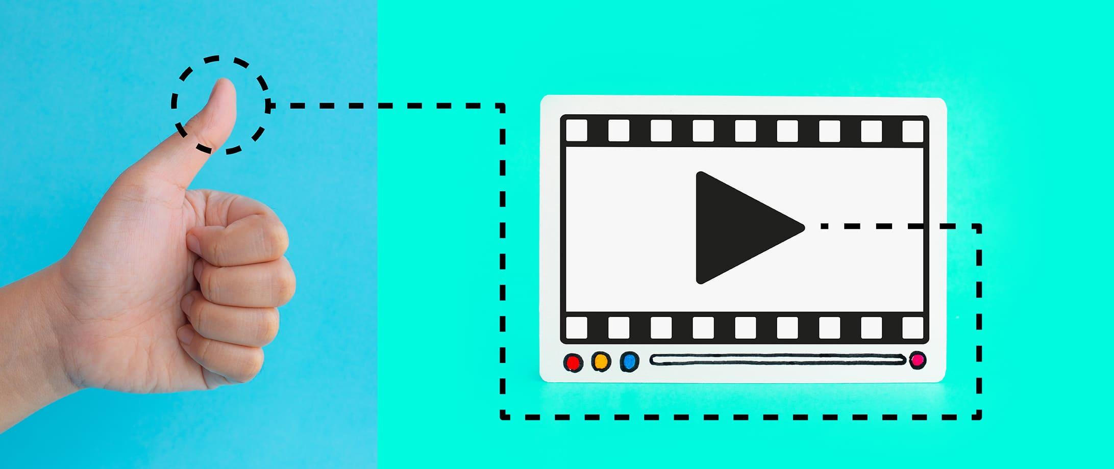 動画で学ぶ時代、eラーニングのメリットをご紹介