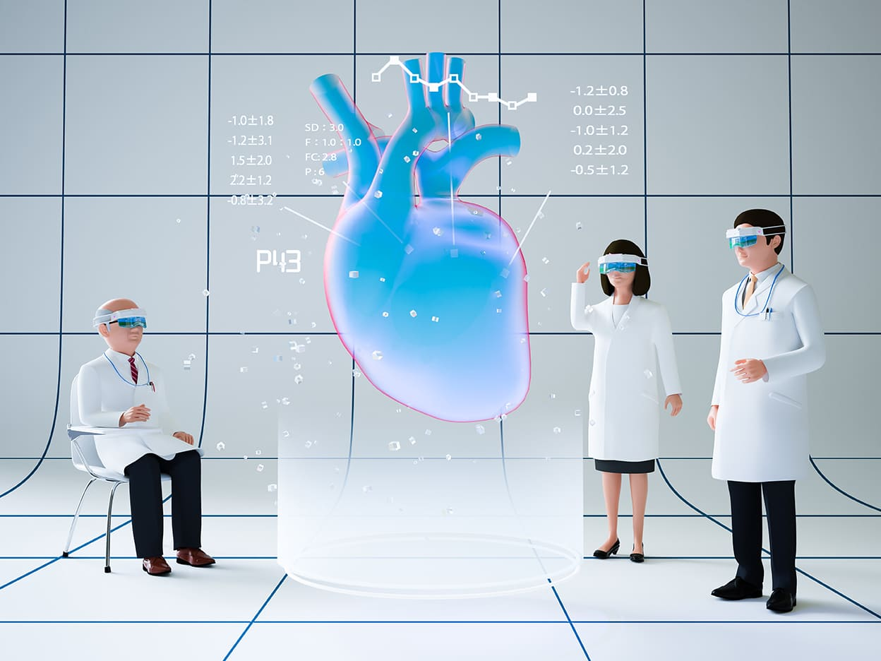 どう使う?VRとARの違いと活用事例をご紹介