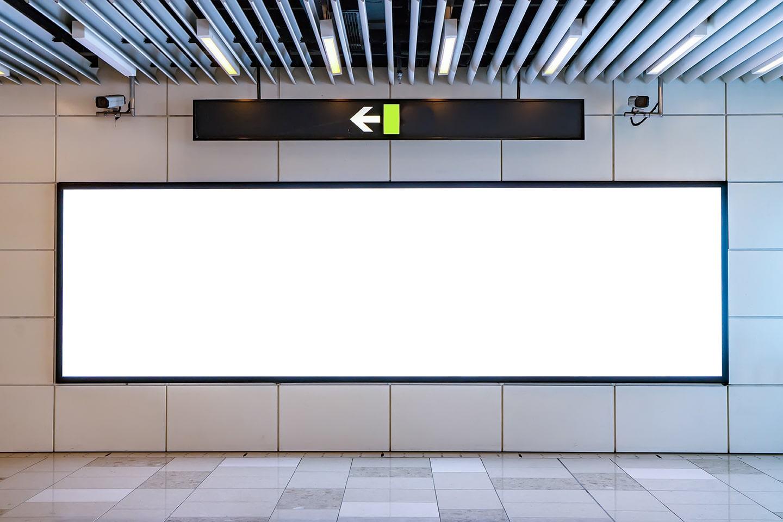 駅から発信!話題になった駅のデジタルサイネージ