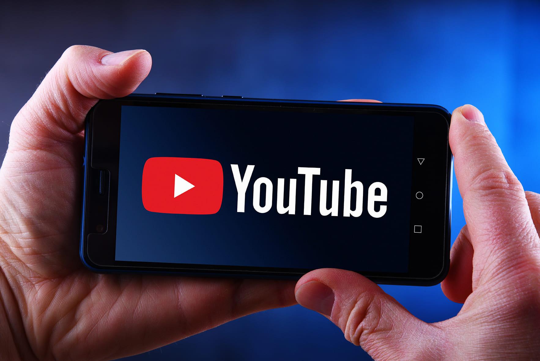 ついつい見ちゃう、YouTubeで見られる大人気の動画広告ベスト5<2020年版>