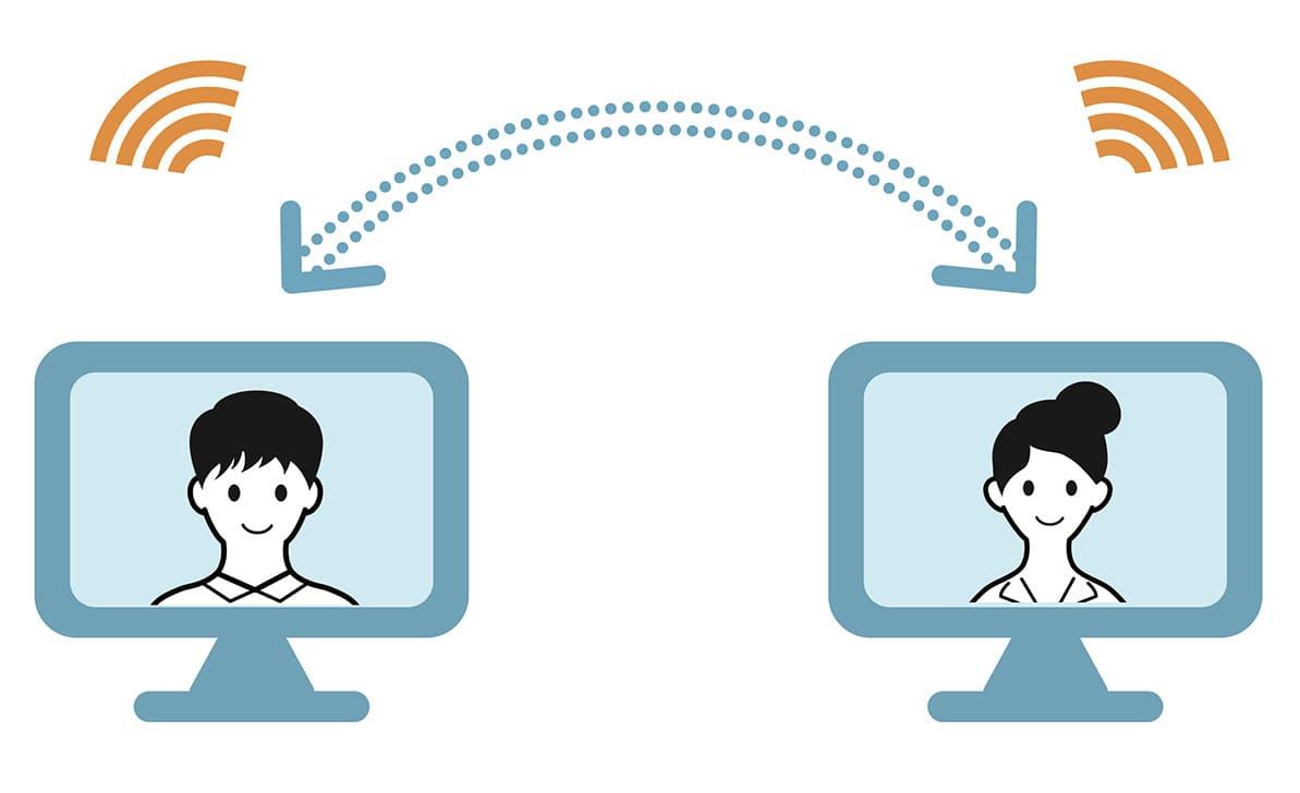 リモートでコラボする動画が大人気!基本的な仕組みと事例をご紹介