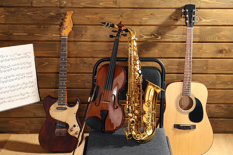 コロナ禍で楽器をはじめる人が急増!演奏動画を撮影する際のポイント
