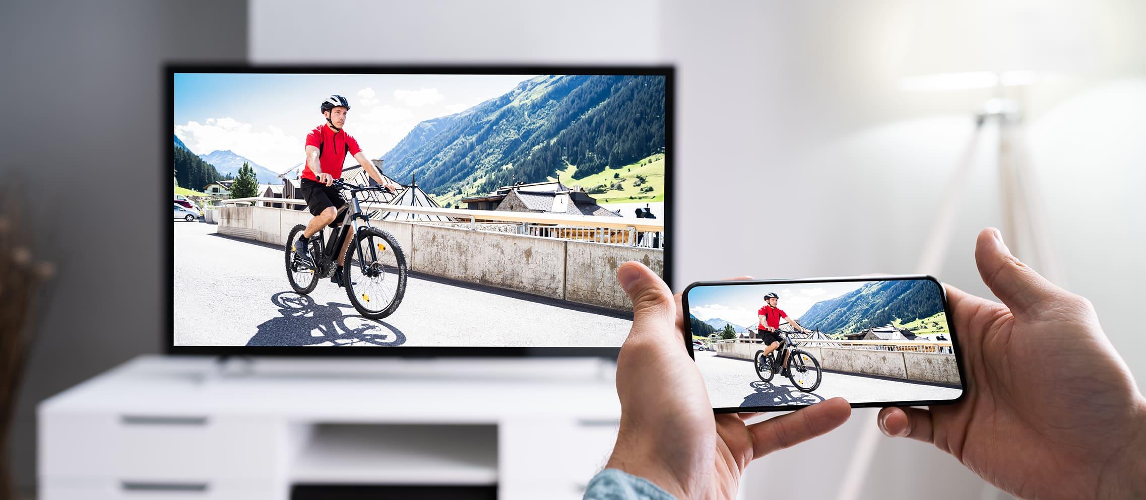 テレビCMと動画広告の違いやそれぞれのメリット・デメリットを改めておさらい!
