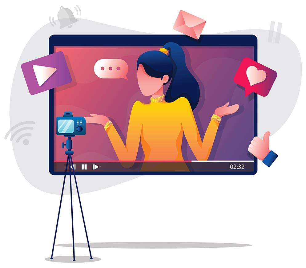 最新の編集トレンドを取り入れるならYouTuberに倣おう!編集が秀逸なYouTube動画をピックアップ
