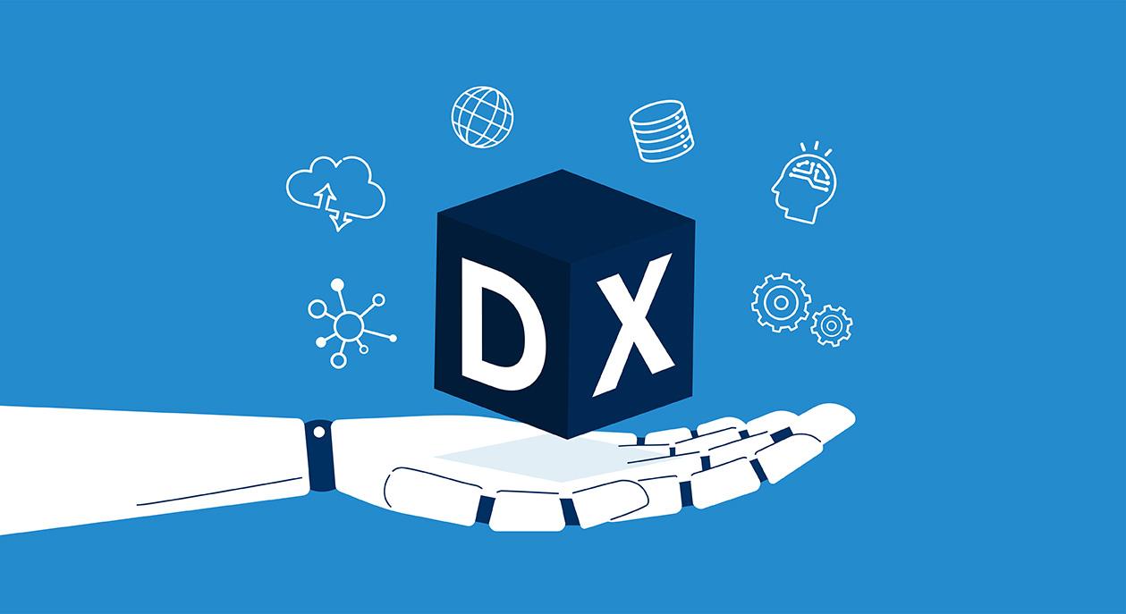DX(デジタルトランスフォーメーション)時代に動画の活用が必要不可欠な理由