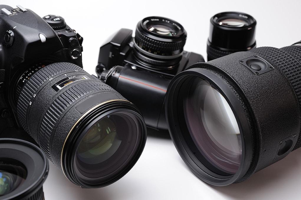 映像制作をするときに使うべきカメラ